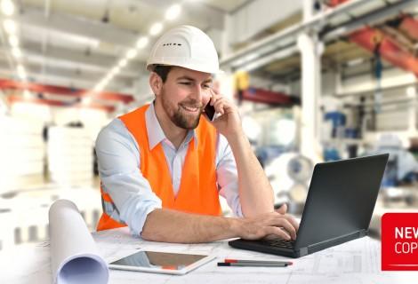 Plot service CAD